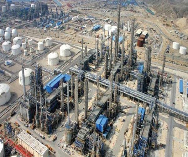 sadaf-petrochemical